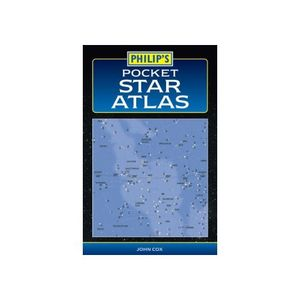 Philips (Astro) Pocket Star Atlas 150021