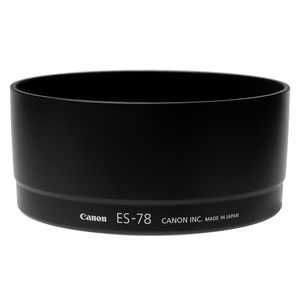 Canon ES-78 Lens Hood for EF 50mm f1.2L USM Lens