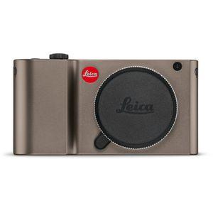 Leica TL Titanium Anodized Camera Body