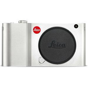 Leica TL Silver Anodized Camera Body