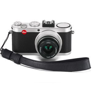 Leica X Series Leather Wrist Carrying Strap 18713