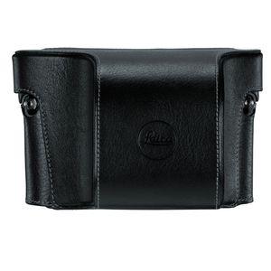 Leica X Vario Black Leather Ever Ready Case 18778