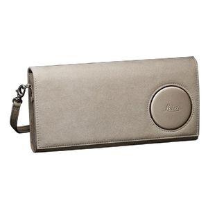 Leica C Light Gold Clutch Bag