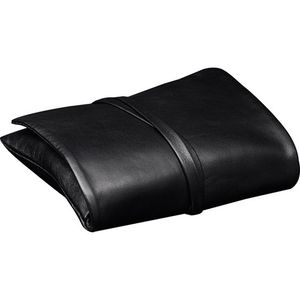 Leica C Black Leather Camera Pouch