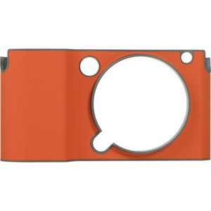 Leica T-Snap Protector Orange Red 18804