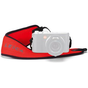 Leica Red Floating Carrying Strap for Leica X-U (Typ 113)