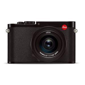 Leica Q (Typ 116) Black Anodized Digital Camera 19000