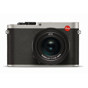 Leica Q (Typ 116) Titanium Grey Digital Camera 19012