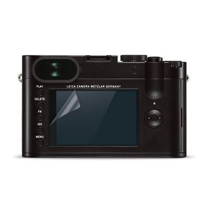Leica Q (Typ 116) Display Protection Foil