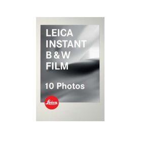 Leica Sofort Monochrom Instant Film - 10 Photos