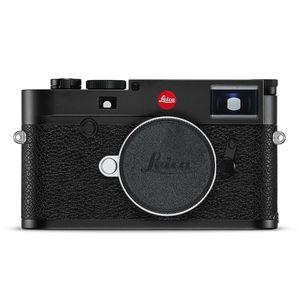 Leica M10 Black Chrome Digital Rangefinder
