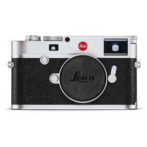 Leica M10 Silver Chrome Digital Rangefinder