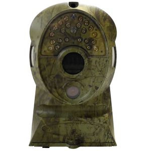Dorr Bolyguard 5MP IR Motion Detection Camouflage Digital Camera