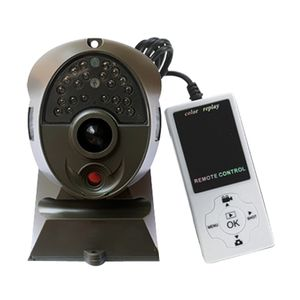 Dorr Bolyguard 5MP IR Motion Detection Olive Digital Camera Inc Monitor