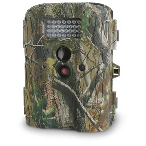 Moultrie L-35 3MP IR Motion Detection Digital Camera