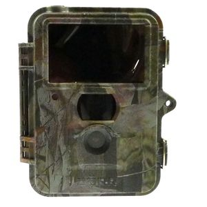 Dorr Snapshot Extra 5.0 Black LED IR Camouflage Motion Detection Camera