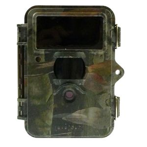 Dorr Snapshot Mini 5MP Black LED IR Camouflage Stealthcam Camera