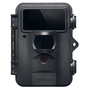 Dorr Snapshot Mini 5MP Black LED IR Motion Detection Camera