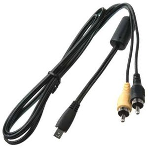 Canon AV Cable AVC-DC400 for IXUS 85 90 95  970