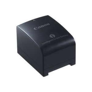 Canon BP 809 Black Camcorder Battery