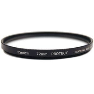 Canon 72mm Regular Filter