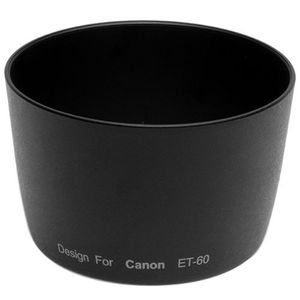 Canon ET-60 Lens Hood For 75-300mm Non IS