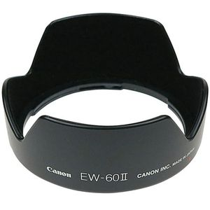Canon EW60 II Lens Hood For EF 24mm F2