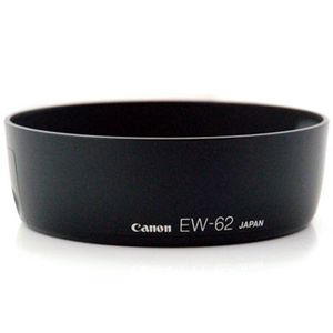 Canon EW-62 Lens Hood for Canon EF 35-80mm f4.0-5.6 Lens