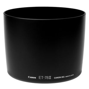 Canon ET78 II Lens Hood For EF 180mm F3.5 L USM
