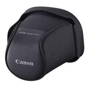 Canon EH-19L Semi Hard Case for 600D 550D 500D 1100D and 1000D