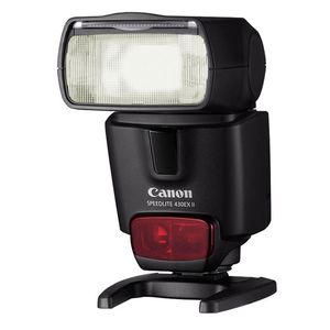 Canon 430EX II Speedlite Flashgun