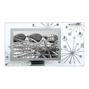 Sixtrees Hurley Mirror Flakes 6x4 Photo Frame