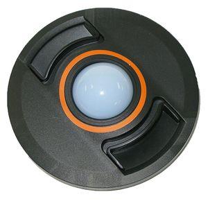Dorr White Balance Lens Cap 52mm