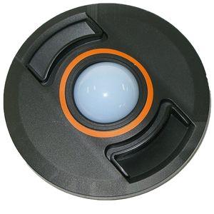 Dorr White Balance Lens Cap 67mm