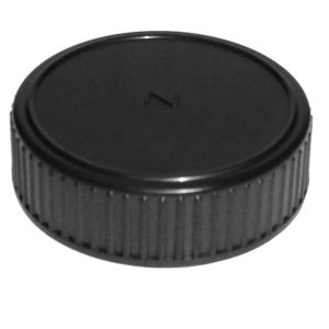 Dorr Rear Lens Cap For Nikon MF and AF Lenses
