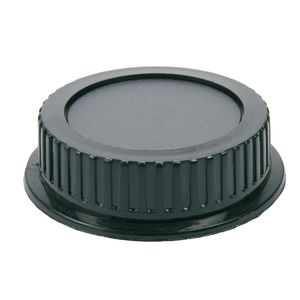 Dorr Camera Rear Lens Cap For Contax / Yashica Lenses