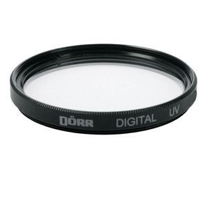 Dorr 25mm UV Protect Filter