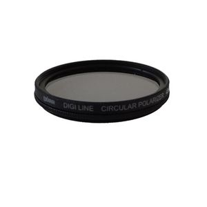 Dorr 37mm Circular Polarising Digi Line Slim Filter