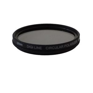 Dorr 52mm Circular Polarising Digi Line Slim Filter