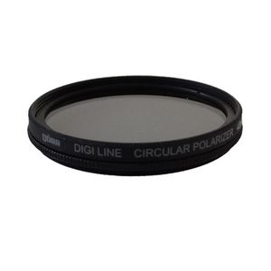 Dorr 55mm Circular Polarising Digi Line Slim Filter
