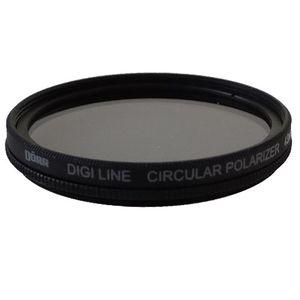 Dorr 77mm Circular Polarising Digi Line Slim Filter