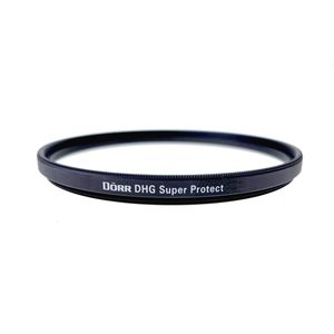 Dorr 105mm UV Protect DHG Slim Filter