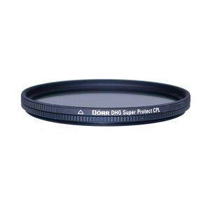 Dorr 105mm DHG Super Circular Polarizing Slim Filter