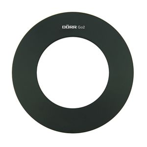 Dorr Metal Adapter Ring for GO Filter System 67mm