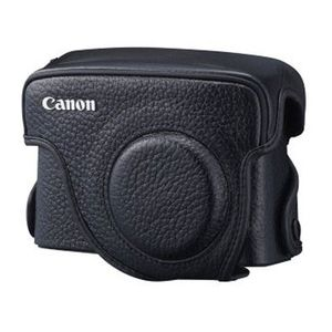 Canon SC-DC60A Leather Case for Powershot G10