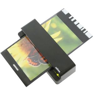 Dorr Combo Scanner - 6x4 Photos - Negatives - Slides - Scanner