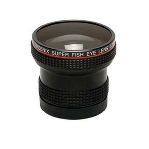 Dorr 52mm Super 0.25 Fisheye Lens