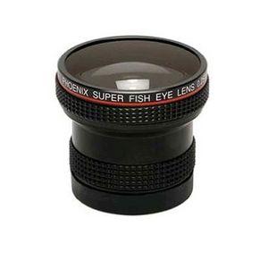 Dorr 52mm Super 0.25 Fisheye Lens