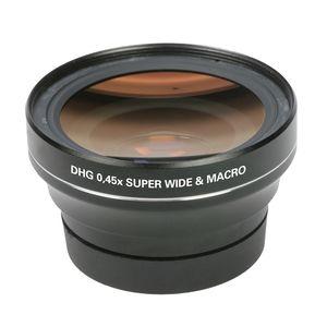 Dorr DHG 52mm 0.75 x Wide Angle Lens