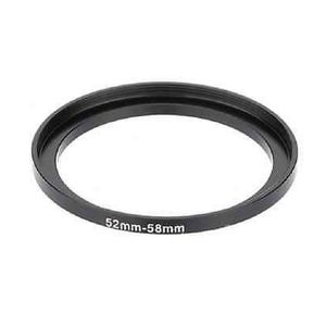 Dorr Stepping Ring 52-58mm Step Up